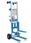 ELEVADOR MATERIALES GENIE GL10ST