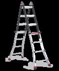ESCALERA ALTREX TELEPROF 4X5